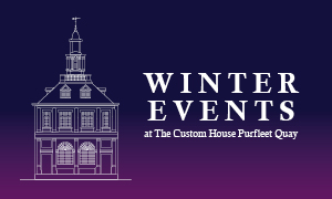 winter events at the custom house purfleet quay