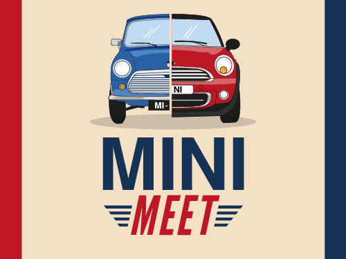 Mini Meet - Sunday 1 September 2019 - Tuesday Market Place