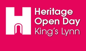 Heritage Open Day 2017