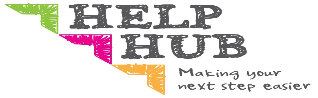 West Norfolk Help Hub logo