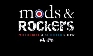 Mods and Rockers 2017