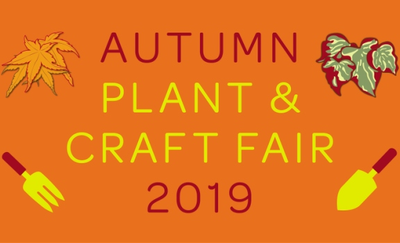 Plant & Craft Fair