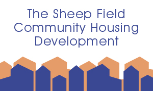 Sheep Field Community Housing Development logo