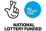 Big Lottery Fun - National Lottery Funded