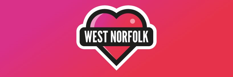 Love west Norfolk