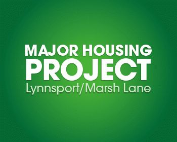 Major Housing Project