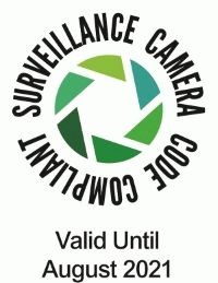 SCC certification mark